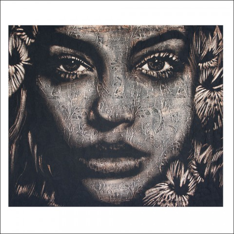 New Growth Portrait Barbara Palvin