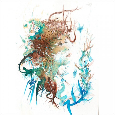 Reverie by Carne Griffiths